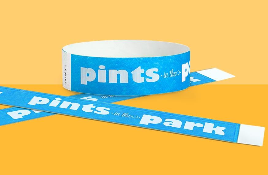 Pints-Wristband