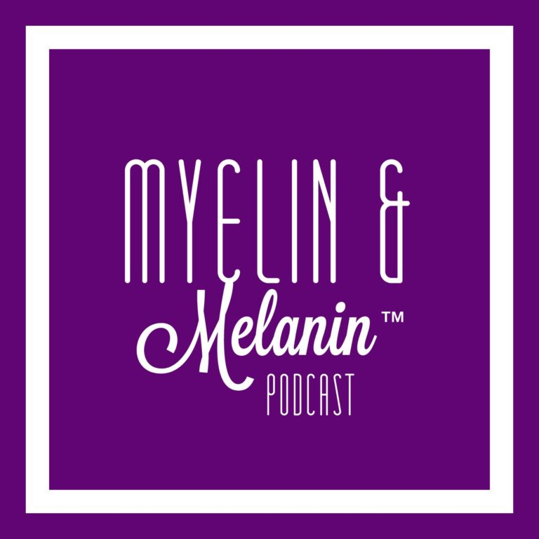 Episode 80 | You Have a Voice: MS, Activism & Advocacy — feat. Jenna Green