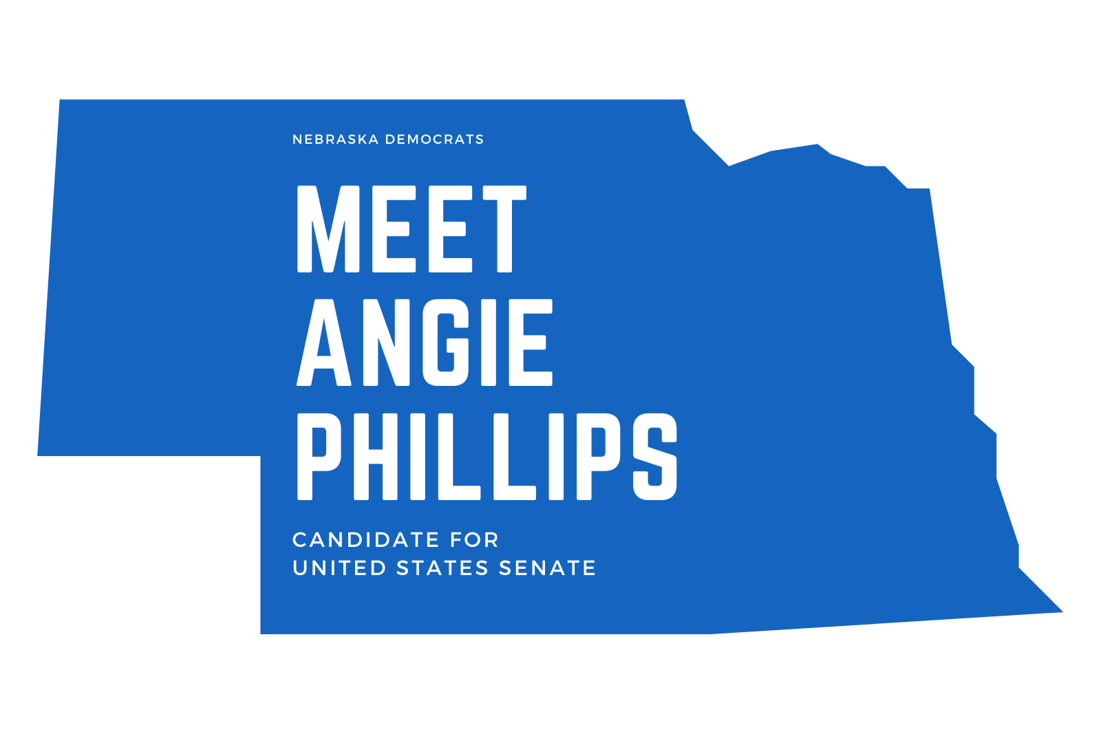 Angie Phillips for U.S. Senate