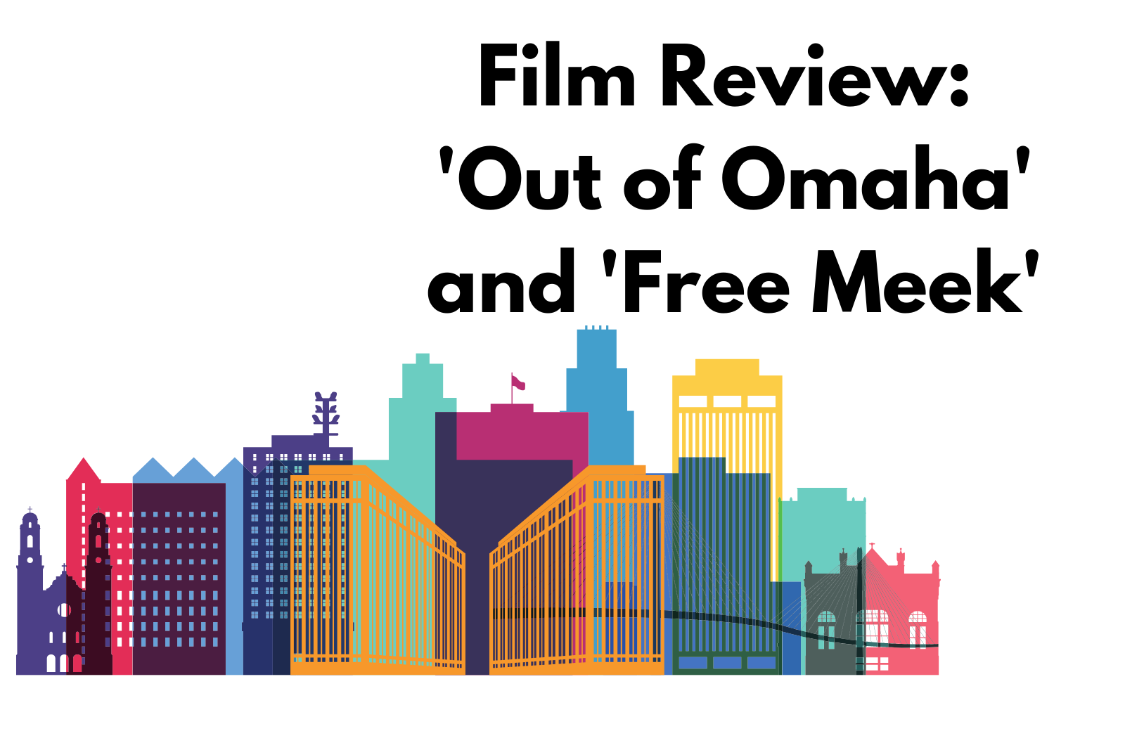 EP. 16 Film Review: Award-Winning Film 'Out of Omaha' and Amazon's 'Free Meek'