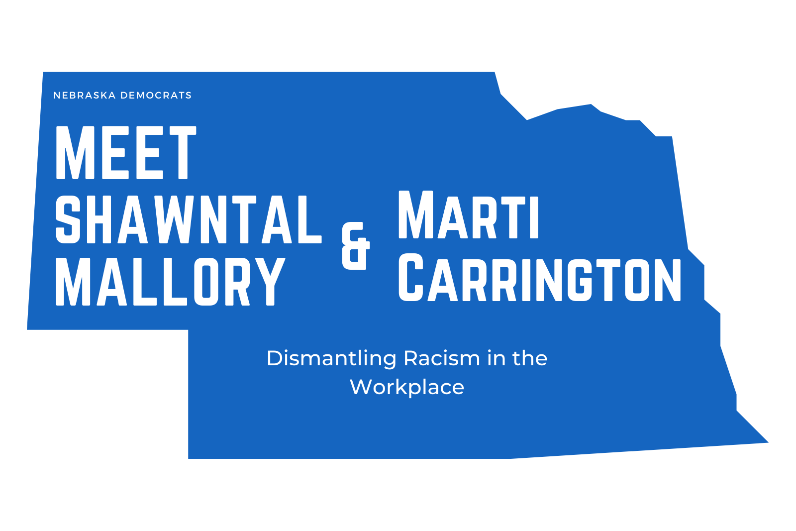 Ep. 21 Dismantling Racism in the Workplace
