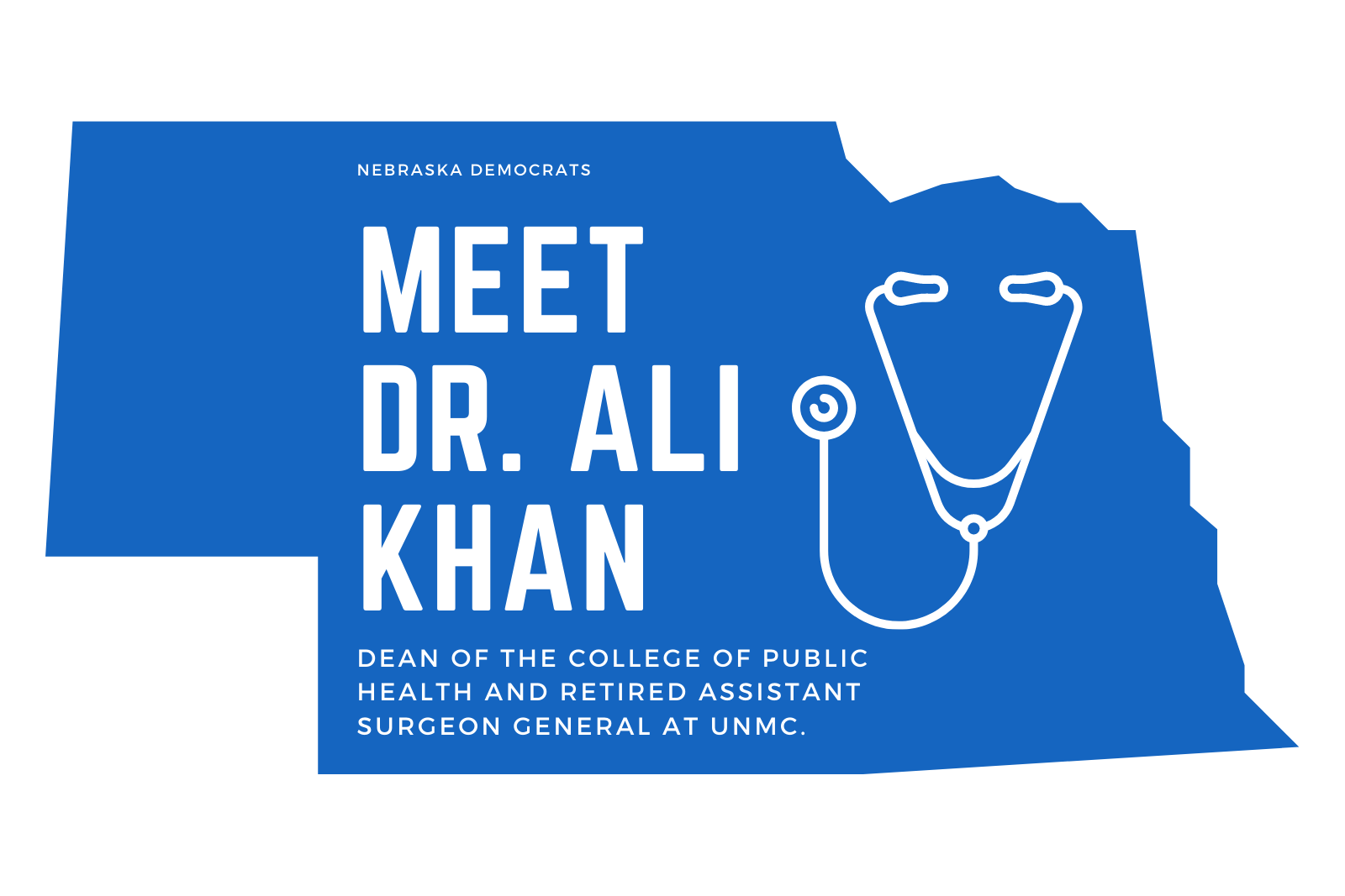 Ep. 22 What's Up Corona, with Dr. Ali Khan