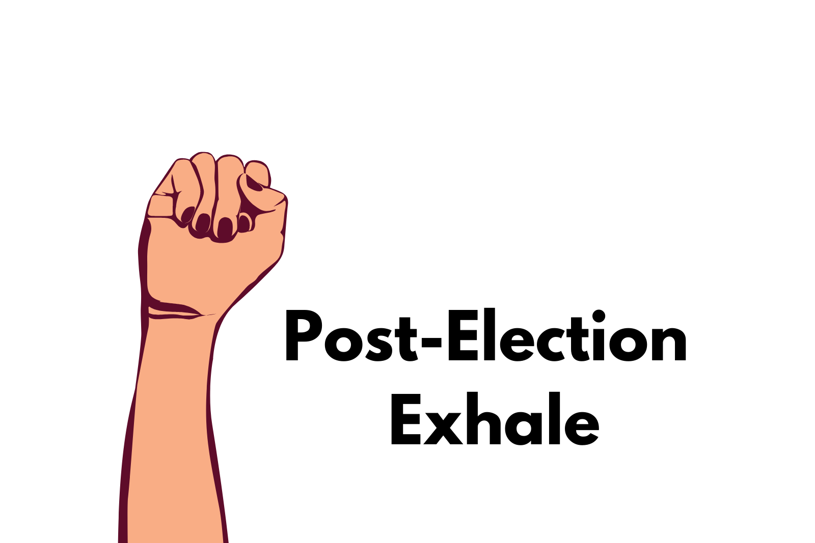 Ep. 37 Post Election Exhale