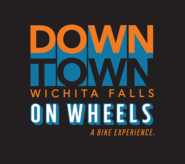 Downtown on Wheels