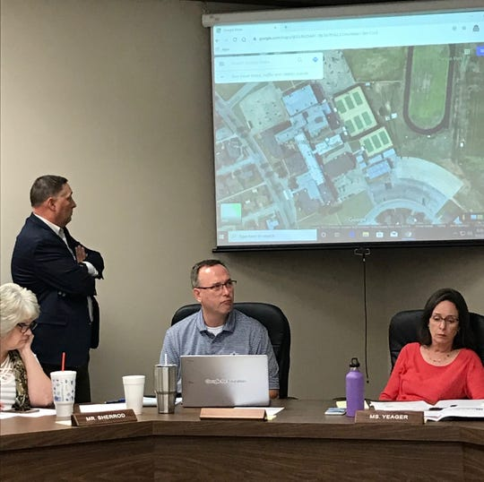 Wichita Falls ISD continue working on solutions for modern schools