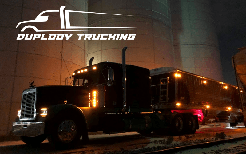 DuPlooy Trucking hopes to hit the gas on incentive proposal