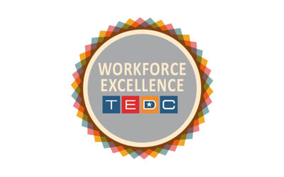 2020 Texas Workforce Excellence Award for Wichita Falls Talent Partnership