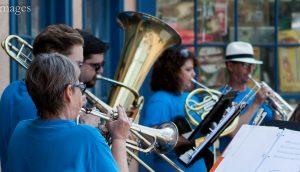 ojai brass quintet