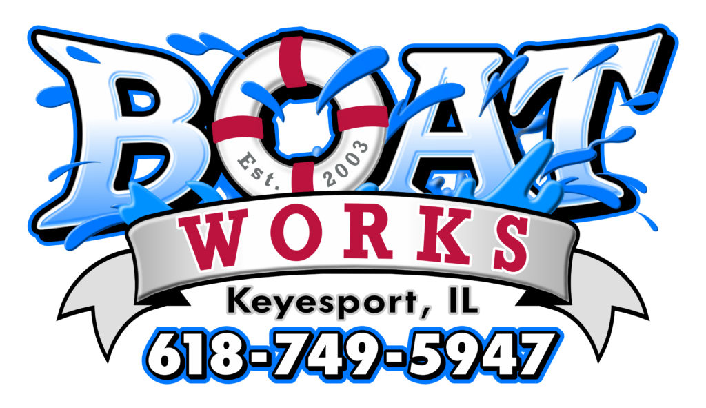 Welcome to 4-BoatWorks.com
