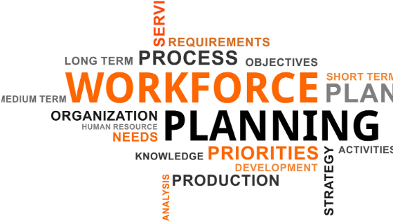 Workforce planning with Pinkus Partners