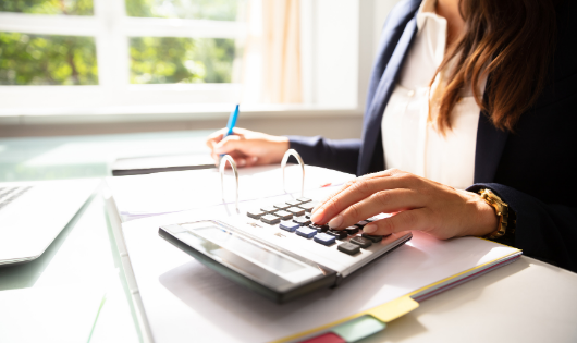 Calculate your hourly rate
