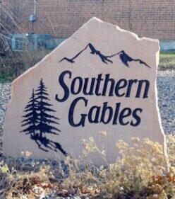 Southern Gables