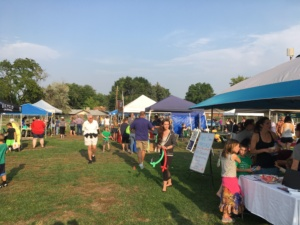 2019 Southern Gables Neighborhood Night Out