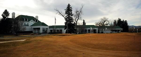 Green Gables Country Club