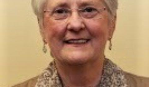 Evelyn Brown