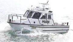 opp marine boat