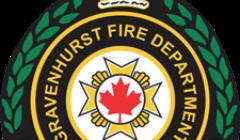 fire logo gfd