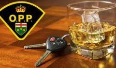 opp impaired driving