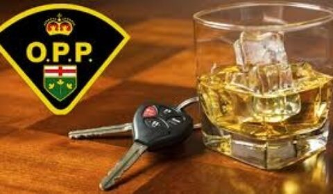 opp impaired driving