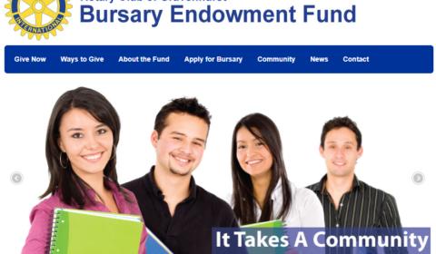 rotary bursary logo
