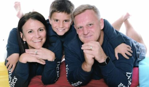 NICK FAMILY