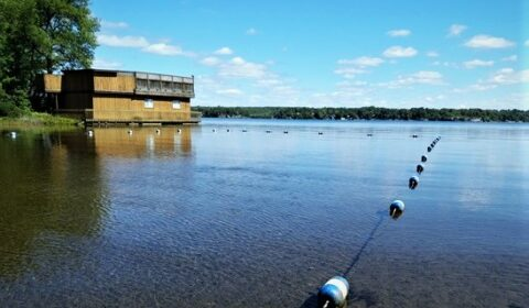 buoy lines