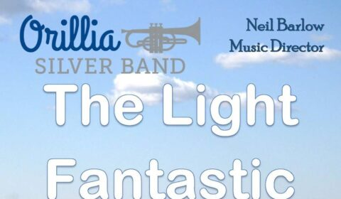 orillia silver band front