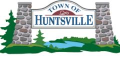 huntsville town logo