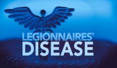 legionairres' disease