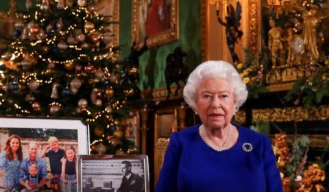 queen final message