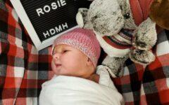 Rosie Jo - HDMH