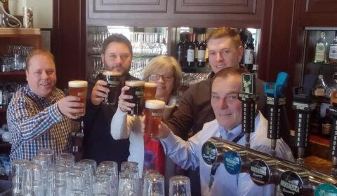 beerhurst cheers