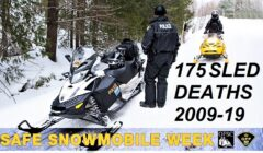opp snowmobile deaths