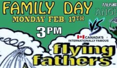 flying fathers front