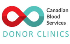blood donor logo front