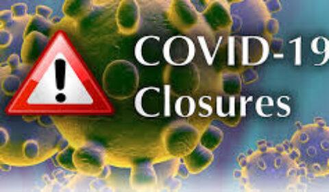 covid closures small