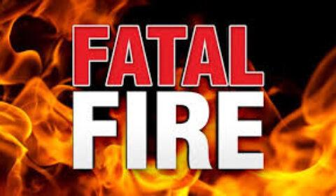 fatal fire logo