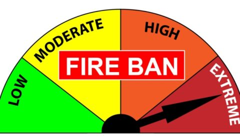 fire ban small
