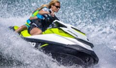 sea-doo woman
