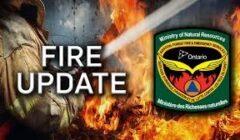 mnrf fire update front