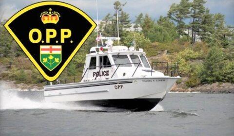 opp boat logo