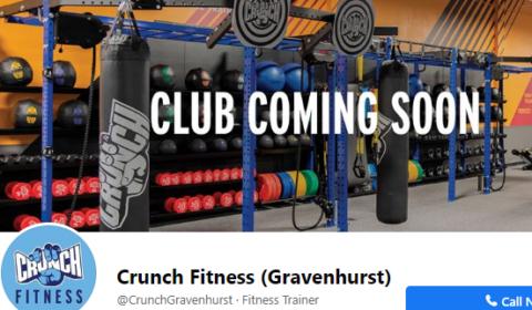 crunch fitness 2