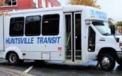 huntsville transit front