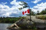mcrae lake flag