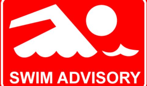 swim advisory