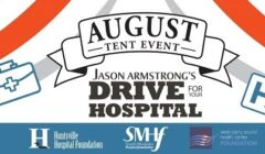 DM_Hospital Tent Event_Email Banner