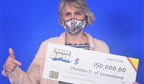The Bigger Spin_IG#2130_$150,000.00_Christina Delarosbil of Gravenhurst