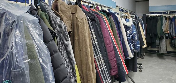 bb coats one