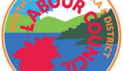 labour council logo