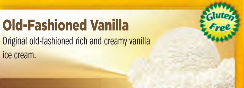 Old Fashioned Vanilla